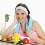 10 alimentos básicos para deportistas