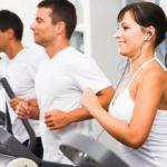 ¿Por  qué  es  mejor  ir  al  gym?