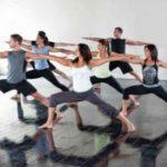 Bodybalance inspirado en el Yoga, Tai Chi y Pilates