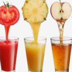 6 zumos para destruir la grasa abdominal