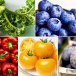 12 alimentos antioxidantes imprescindibles