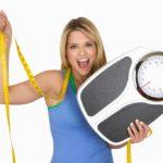Entre  perder  peso  y  adelgazar  HAY  DIFERENCIA