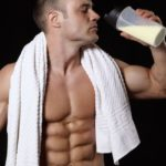 Batidos de proteínas… ¿cuándo?