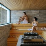 10 beneficios de la sauna