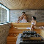 10 beneficios de la sauna