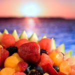 Estas son las comidas que debes hacer para curarte del sol