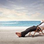 10 motivos para superar la depresión postvacional