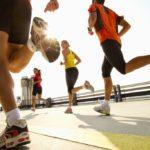 Cómo alimentar una maratón