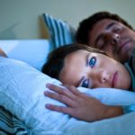 6 rutinas para dormir como un lirón
