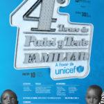 TORNEO UNICEF TENIS – PÁDEL @OLATUTALKA