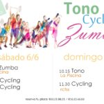 Actividades del fin de semana 6-7 de Junio