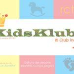 ¡Novedad  verano  2015:  KIDS-KLUBA!