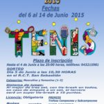 Abrimos  plazo  de  inscripción  para  el  OPEN  ALEVIN  FGT  de  TENIS  2015