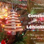 Concurso Navidad – escuelas