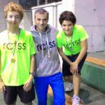 Torneo interescolar de pádel RCTSS-CD Internacional
