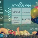 ¿Qué  es  el  Aula  Wellness?
