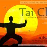 Nueva actividad: Tai Chi en 'La Piscina'