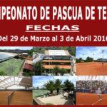 Campeonato  de  Pascua  de  Tenis  2016