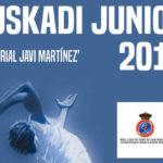 Campeonato de Euskadi Junior de Tenis 2016