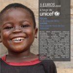 Cuadros torneo UNICEF tenis y pádel #olatutalka