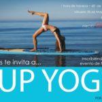 Os invitamos a SUP por la Bahía + SUP YOGA