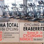 NUEVA SALA DE CYCLING