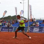 88 Campeonato Internacional ITF FUTURES Horario y cuadros 31/08/2016