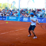 88 Campeonato Internacional ITF FUTURES Horario y cuadros 02/09/2016