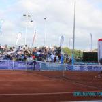 Final 88 Campeonato Internacional ITF FUTURES Horario y cuadros 03/09/2016