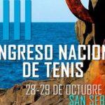 XIII  Congreso  Nacional  de  Tenis  en  Donostia