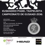 Presentación Absoluto de Euskadi en Real Club de Tenis de San Sebastián