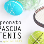 Campeonato de Pascua de Tenis 2017