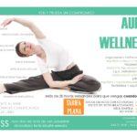 Horario Wellness primavera – verano