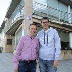 ÑAM se suma al proyecto del Real Club de Tenis de San Sebastián