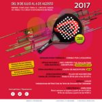 XIX Torneo WIMBLEDON – RCTSS 2017
