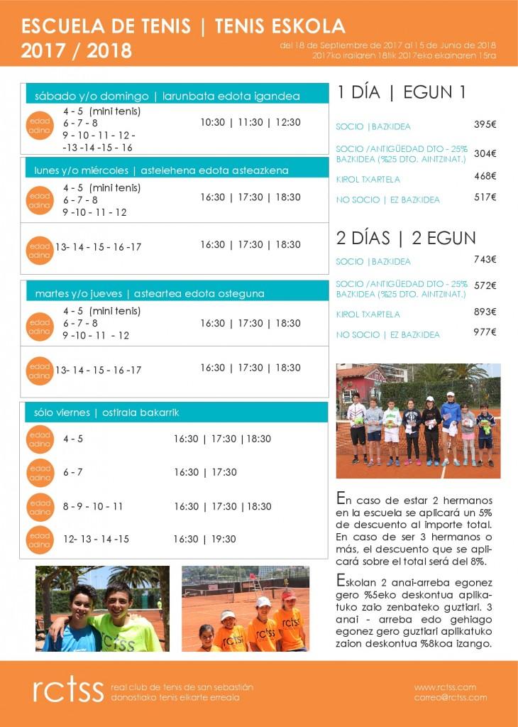 FOLLETO ESCUELA 16-17-001