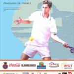 El 89º Concurso internacional de tenis ciudad de San Sebastián calienta motores