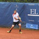 Cervantes imparable a semifinales del ITF Donostia