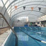 Reapertura de la piscina: lunes 11 de Septiembre