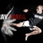 Krav Maga: el sistema de defensa israelí