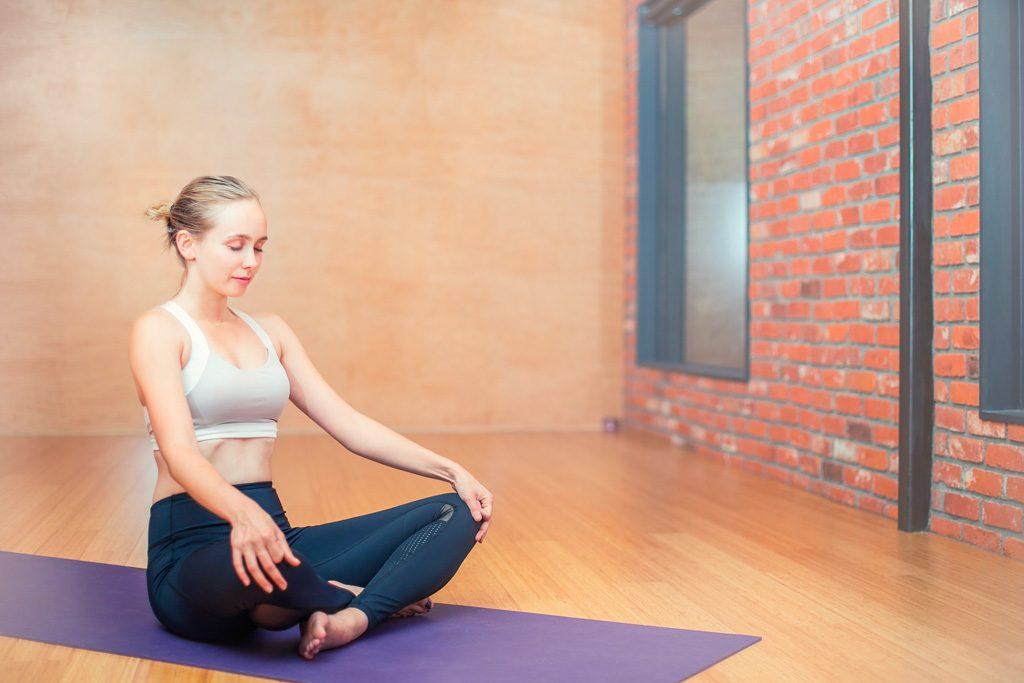 Escuelas de Yoga, Pilates y Pilates + SGA en RCTSS