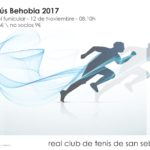 Bus Behobia 2017