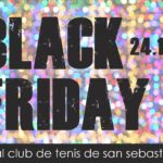 Mercadillo  BLACK  FRIDAY