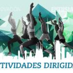 HORARIO ACTIVIDADES DIRIGIDAS del 21/12/17 al 7/01/18