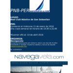 Sácate el título de PNB o PER con Navegavela