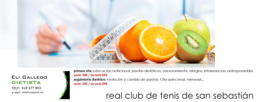 Dietista RCTSS