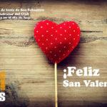 Una idea para San Valentín…