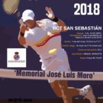 """Campeonato de Euskadi Alevín """"Memorial José Luis Moro"""""""