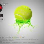 Open  Alevin  tenis  2018
