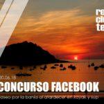 ¡Concurso exprés en Facebook!